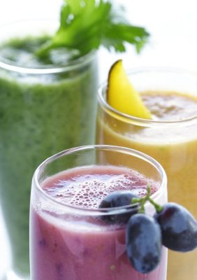 Superfood Smoothie Demo, Tastings & MILA Superfood Presentation