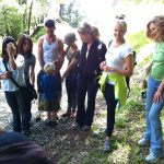 Wild Food Walk and Talk and Spring Water Harvesting with Christian Bates