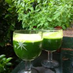 Juice Du Jour:  The Green Beauty