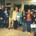 "ANOTHER FABULOUS RAW POTLUCK: Share yourself & concepts for the ""New Earth."""