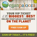 You are going to LOVE this Free Vegan Online Event…